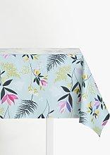 Sara Miller Orchard Floral PVC Tablecloth Fabric,