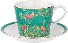 Sara Miller Sara Miller Chelsea Tea Cup &Amp;