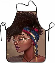 SARA NELL Afro African Women Lady Apron African
