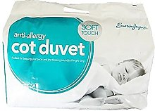 Sarah Jayne Textile Online Unisex Baby Cot Duvet