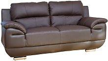 Sarratt 2 Seater Sofa Brayden Studio Upholstery