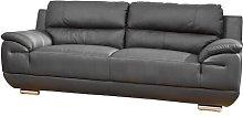 Sarratt 3 Seater Sofa Brayden Studio Upholstery