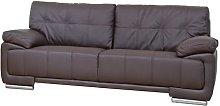 Sarris 3 Seater Sofa Brayden Studio Upholstery