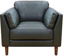 Sasha Leather Armchair