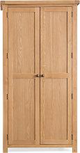 Sasha Two Door Wardrobe