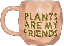 Sass & Belle Plants Are My Friends Mug
