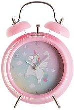 Sass & Belle Rainbow Unicorn Alarm Clock