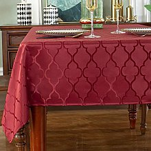 SASTYBALE Rectangular Tablecloths -150 x 213-Ultra