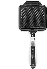 Saucepan Double-Side Non-Stick Sandwich Maker