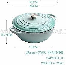 Saucepan Kitchware Saucepan Cooking Pot Enamel