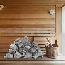 Sauna Heating Stones 16KG