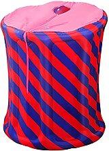 Sauna Inflatable Sauna Tent With Air Pump Portable