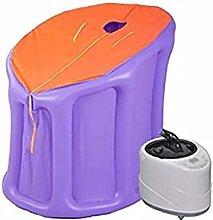 Sauna Inflatable Sauna Tent With Air Pump PVC