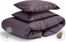 savastextile Single Bed Duvet Cover Set with 1