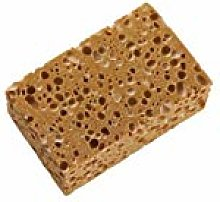 Savy 4034000 Sponge, Brown