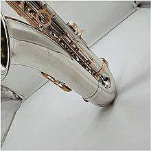 Sax Beginners Kit Tenor Sax Alto Saxophone Nickel
