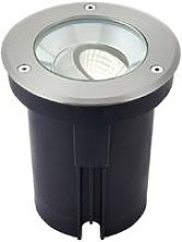 Saxby Hoxton - Outdoor Recessed Ground Light Cool