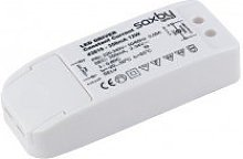 Saxby Lighting LED Driver Constant Current 12W