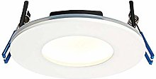 Saxby Lighting OrbitalPLUS IP65 9W Matt White