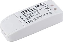 Saxby White LED Constant Current Driver 12W 350mA