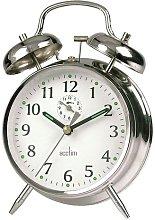 Saxon Alarm Clock Acctim