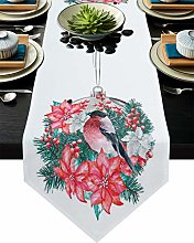 SAYINGIN Table Runner Dinner Tablecloth Decoration