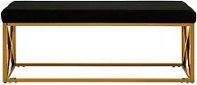Sayyed Upholstered Bench Wade Logan Upholstery: