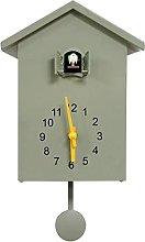 SBKDPT Cuckoo Clocks, Nordic Style Cuckoo Wall