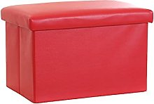 SBTXHJWCGLD Storage Stool Upholstered Footstool