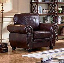 SC Furniture Ltd Burgundy Leather Sofa Suite