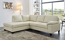 SC Furniture Ltd Cream Ivory High Grade Genuine
