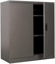 SC03 Floor Cabinet 2 Shelf 2 Door - Sealey