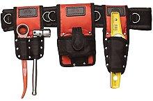 Scaffold Tool Belt Set With Tools - Ballistic