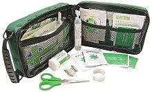 Scan SCANGPK Household & Burns First Aid Kit