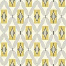 Scandi Triangle Geoetric Triangle Shape Wallpaper