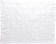 Scarlette Ateliers - White Porto Tablecloth -