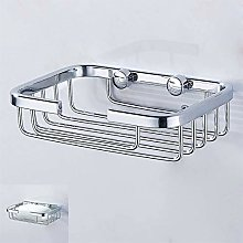 SCD Stainless Steel Soap Dishes Wall Mounted