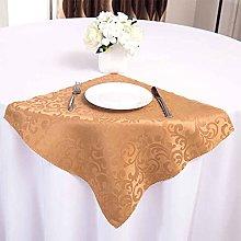 SCDZS 10PCS/Lot 48cm Wedding Decoration Cloth