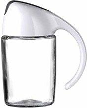 SCDZS Oil Dispenser Glass Olive Oil Bottle Pot