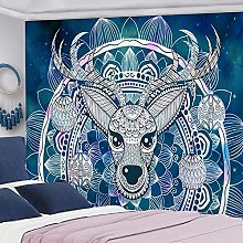scene animal tapestry home art decoration Bohemian