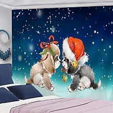 scene animal tapestry home art decoration tapestry