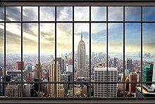 Scenolia Panoramic Poster Wallpaper HEAD OFFICE 4