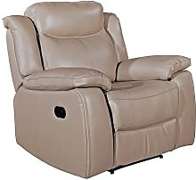 Schell Manual Recliner Ophelia & Co. Upholstery