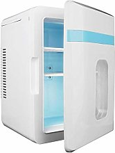 Schildeng 10L Mini Fridge, Portable Cooler Warmer