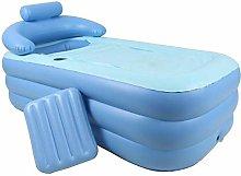 Schildeng Inflatable Bath Tub, PVC Portable SPA