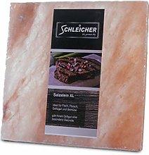 Schleicher® Premium BBQ Grill Salt Stone – Size