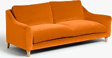 Schmoozer Large 3 Seater Sofa by Loaf at John Lewis