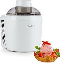 Schneefloecken 0.7 L Ice Cream Maker Klarstein