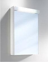 Schneider mirror cabinet LOWLine 50 / 1 / LED