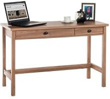 Scholar Desk (Oak), Salted Oak